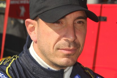 Elton Julian to return to racing with own team in 2015 Blancpain GT