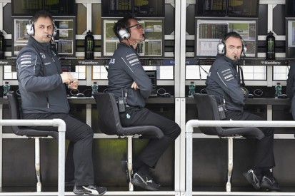 Formula 1 set for team radio clampdown