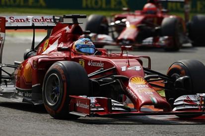 "Fiat CEO calls Ferrari F1 team's performance ""unacceptable"""