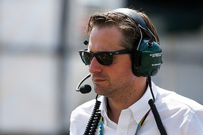 Christijan Albers steps down from Caterham F1 team role