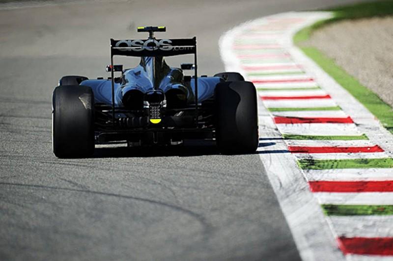 McLaren not yet ruling out Honda F1 test in Abu Dhabi