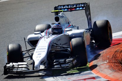 Italian GP: Williams ready 'to pick up the pieces' from Mercedes
