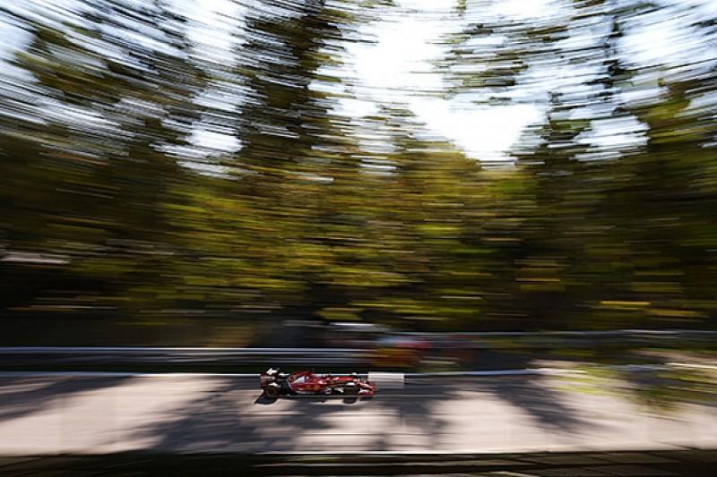 F1 boss Bernie Ecclestone now hopeful of new Monza deal