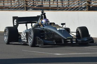 Scott Dixon: New Dallara IL-15 car will transform Indy Lights