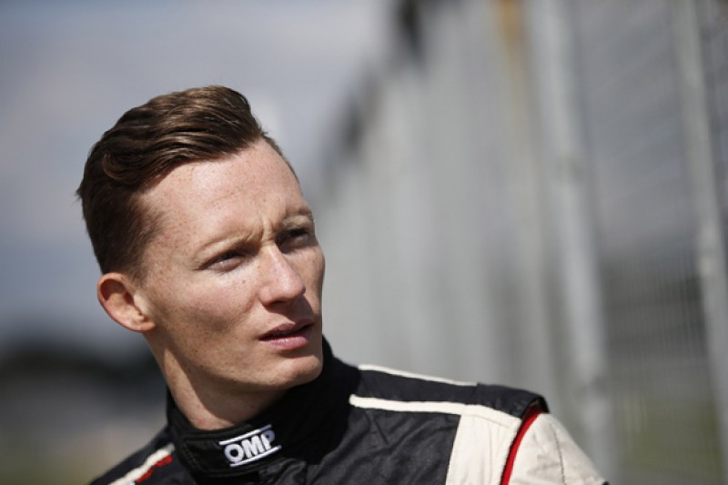 Mike Conway leaves Formula E, Oriol Servia steps in at Dragon