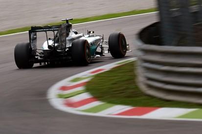 F1 Italian GP: Lewis Hamilton says he will learn from Nico Rosberg