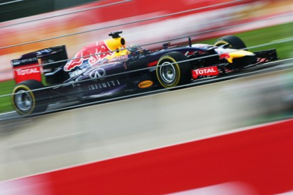 Red Bull and Renault begin major Formula 1 revamp programme
