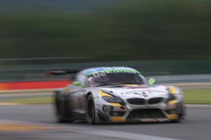 BMW working on M6 GT car to replace Z4 in GT3 and USC GTE