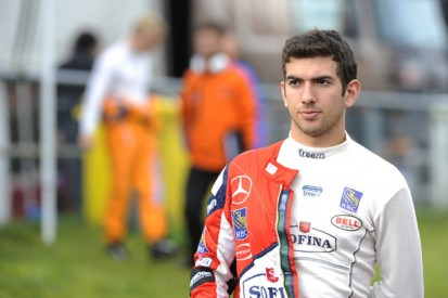 Nicholas Latifi gets Tech 1 Formula Renault 3.5 outings