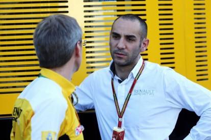 Renault would support Formula 1 engine freeze lift