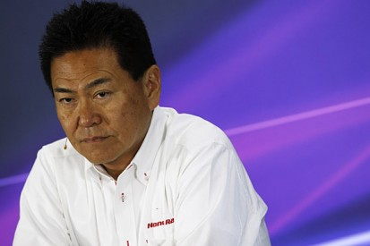 Honda open to supplying F1 engines to customer teams from 2016