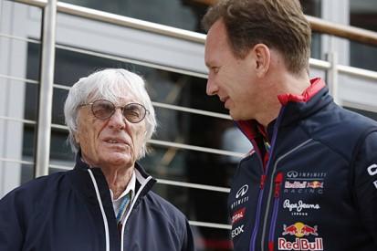 Top F1 teams glad Bernie Ecclestone can focus on Formula 1 again