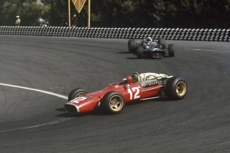 Ex-Ferrari and Formula 1 racer Jonathan Williams dies aged 71