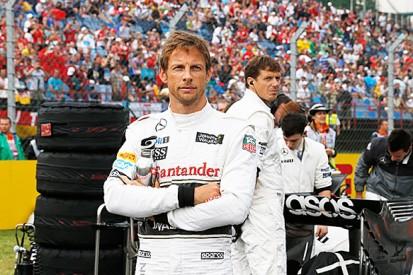 Button's F1 future uncertain as McLaren waits on Alonso, Vettel