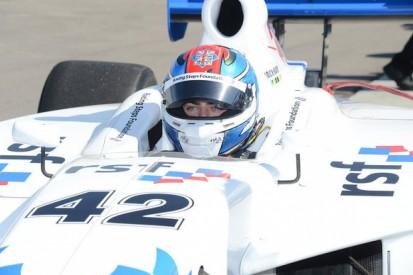 Jack Harvey targets career in IndyCar after losing Lights title