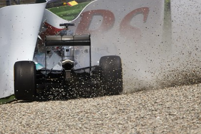 Mercedes F1 team reveals Hamilton German GP brake failure findings