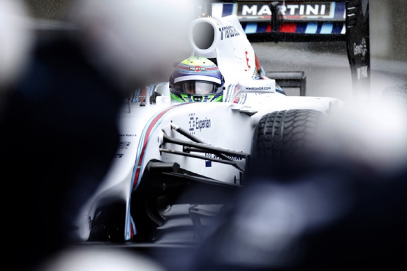 Belgian GP: Williams admits opportunity missed for Bottas and Massa