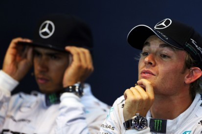 Mercedes to alter F1 team orders process after Rosberg/Hamilton row