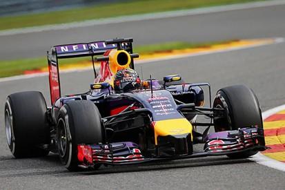 Belgian GP: Vettel will avoid grid penalty despite engine scare