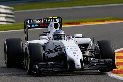 Bottas wants more risky approach from his Williams F1 team