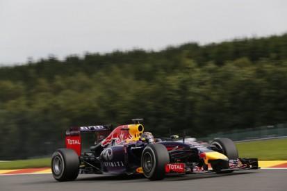 Sebastian Vettel: Engine penalties for Red Bull now 'inevitable'