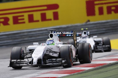 Williams poised for best chances of 2014 F1 win at Spa and Monza