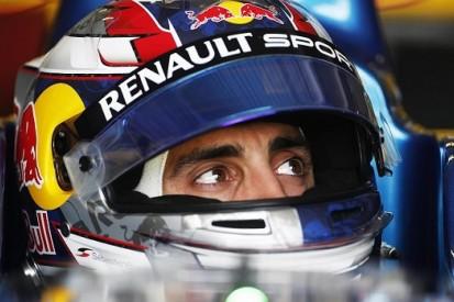 Donington Park Formula E test: Sebastien Buemi ends pre-season top