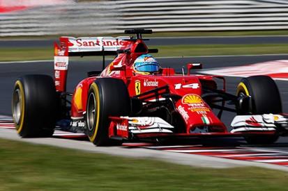 Ferrari must take risks to win again in F1, says team boss