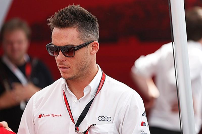 Andre Lotterer replaces Kamui Kobayashi at Caterham F1 team