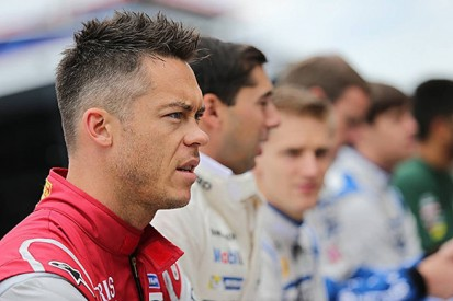 Analysis: Andre Lotterer has the pace to be in F1