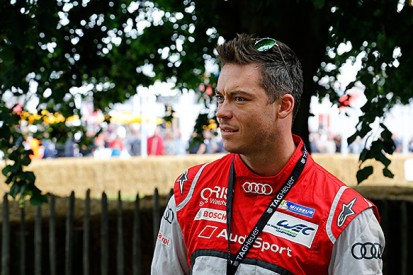 Andre Lotterer linked to Caterham F1 drive for Belgian GP