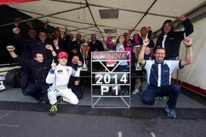Nurburgring Auto GP: Tamas Pal Kiss wins, Kimiya Sato claims title