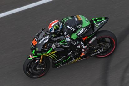 Tech 3 re-signs Bradley Smith for 2015 MotoGP