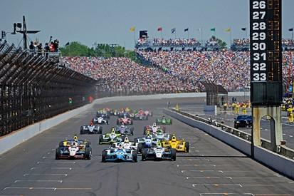 Juan Pablo Montoya says F1 should copy American racing