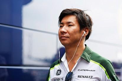 Kamui Kobayashi says pay driver won't help Caterham F1 team