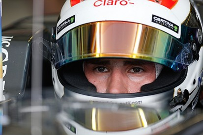 Adrian Sutil not worried by lack of F1 success