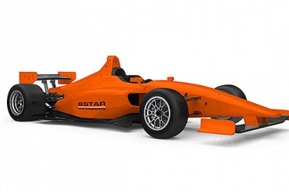 8Star Motorsports planning Indy Lights move in 2015