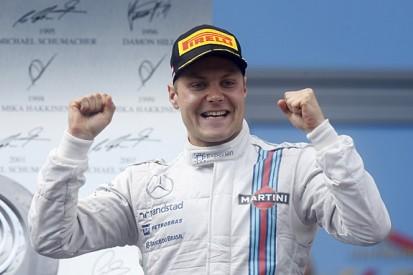 Force India F1 boss calls Valtteri Bottas star of the season