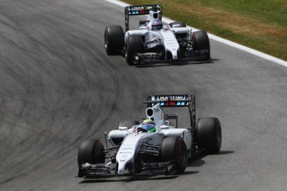 Rob Smedley reckons Williams F1 team can be non-works title winner