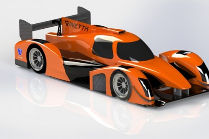Ginetta to build LMP3 cars after buying Juno