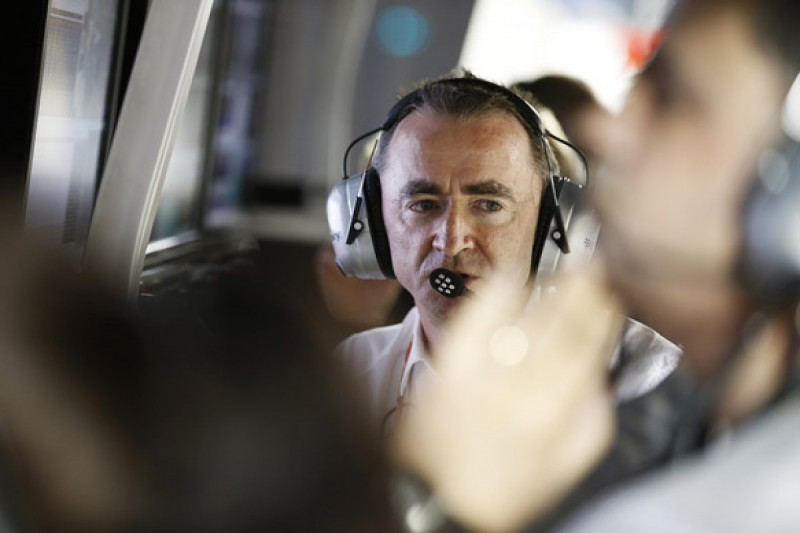 Paddy Lowe: I've taken Mercedes Formula 1 team to the next level