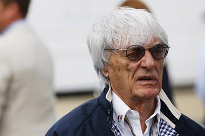 F1 supremo Bernie Ecclestone agrees $100million court settlement