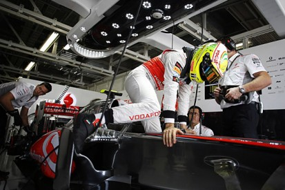 Sergio Perez says his McLaren F1 drive came at 'worst moment'