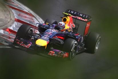Red Bull F1 team has 'overachieved' in 2014 says Christian Horner