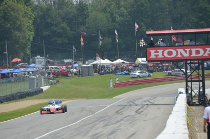 Mid-Ohio Indy Lights: Jack Harvey completes double victory