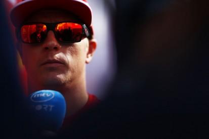 Kimi Raikkonen insists he hasn't got slower amid 2014 F1 struggles