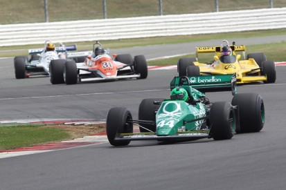 Historic Formula 1 race joins Singapore Grand Prix bill