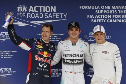 Hungarian GP: Nico Rosberg to play it safe after Lewis Hamilton woe