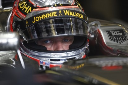 Hungarian GP: Magnussen shocked by changing conditions after crash