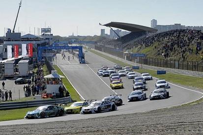 Zandvoort replaces Chinese DTM round